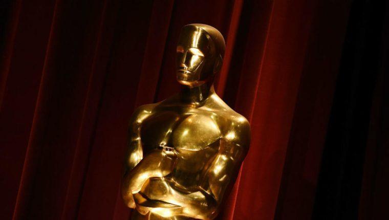 La 92 entrega de los premios Óscar se llevará a cabo el 9 de febrero en Los Ángeles. (Foto: Hemeroteca PL).