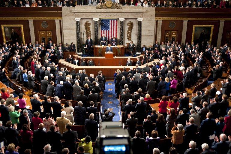 Congresistas estadounidenses instan a Alejandro Giammattei a vetar Ley de ONG
