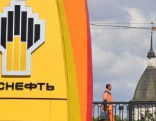 Rosneft es la mayor empresa de energía rusa.