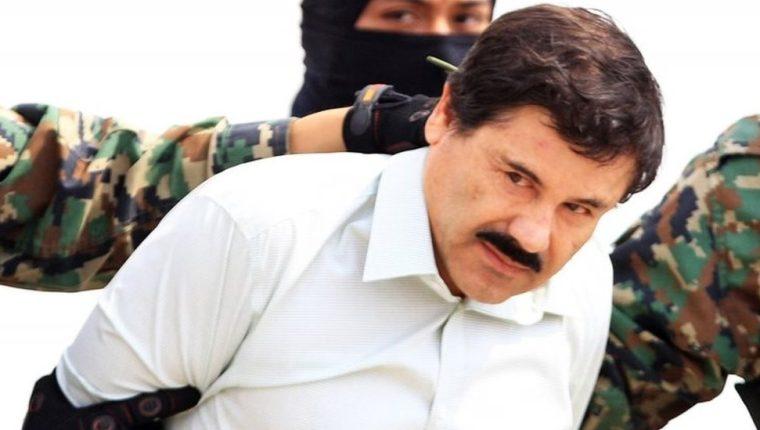 El Chapo Guzmán fue condenado a cadena perpetua en Estados Unidos. Salió de la lista Forbes en 2013.