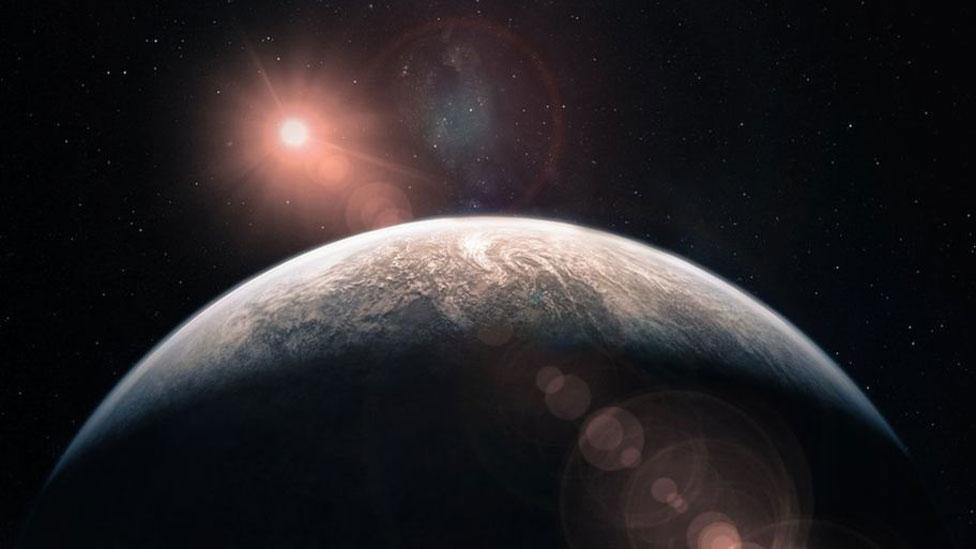 Mercurio: cómo aprovechar la rara oportunidad de ver el planeta más cercano al Sol