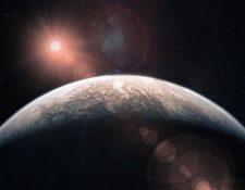 Mercurio no suele ser visible desde la Tierra. ¡No te pierdas esta oportunidad!