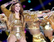 Shakira protagonizó el Súper Bowl más latino de la historia.