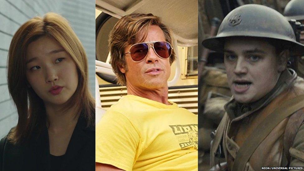 Oscar 2020 | ¿Qué película ganará? ¿Cuál debería ganar? ¿Cuál puede dar la sorpresa? 2 críticos y un reportero de la BBC contestan