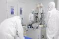 Coronavirus: por qué la fábrica de iPhone en China empezó a producir mascarillas para prevenir el contagio