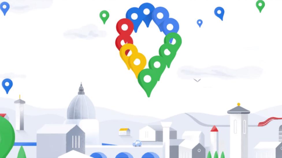 Google Maps: 5 nuevas funciones que la popular aplicación de navegación lanzó por su 15 aniversario