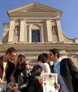 Terni dice ser la ciudad más romántica de Italia.