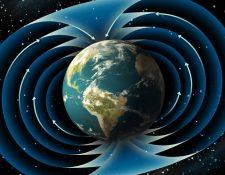 La Tierra ha invertido sus polos magnéticos varias veces, y la última inversión conocida marcó el inicio de la edad Chibaniense.