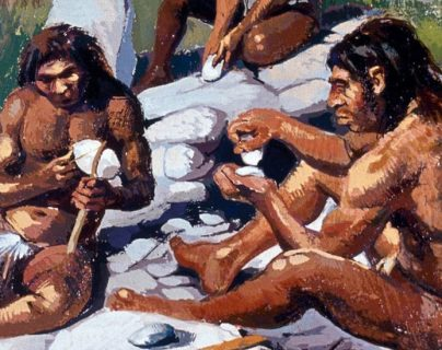 Mucho de lo que sabemos sobre los neandertales se basa en descubrimientos hechos hace décadas.