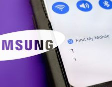 El mensaje fue recibido por teléfonos Samsung con las versiones más recientes del sistema Android.