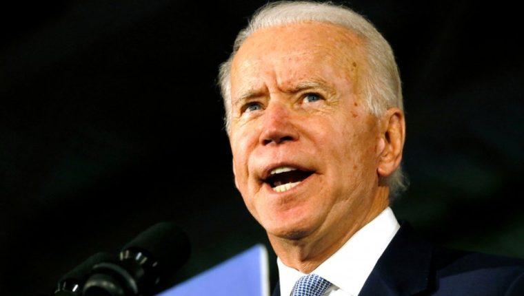 Con la victoria en Carolina del Sur, Joe Biden logra un importante impulso en su carrera por la nominación del Partido Demócrata para las elecciones presidenciales. REUTERS