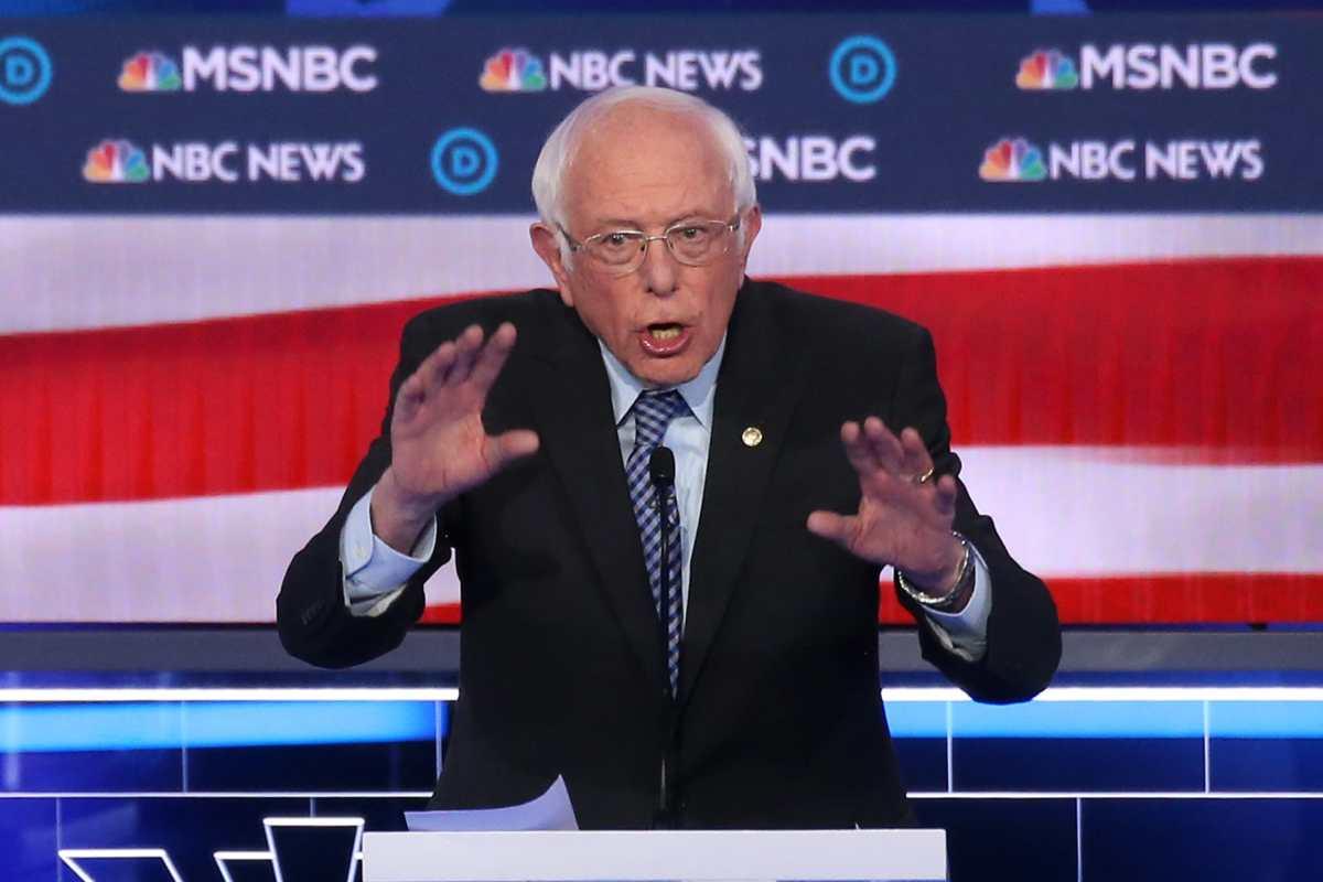 Rusia busca apoyar campaña de Bernie Sanders y así le responde el precandidato demócrata
