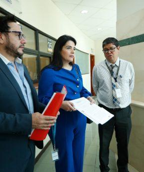Cámaras de Medios y de Radiodifusión exigen investigar pauta otorgada por el TSE en elecciones del 2019