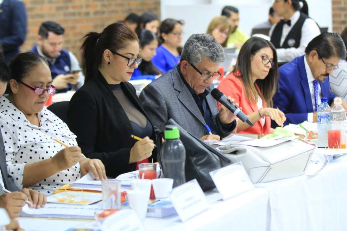 Consenso entre Cang y CSJ incide en integracion de nómina de candidatos a Corte de Apelaciones