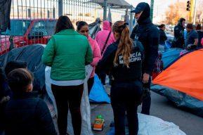 Migración: Tribunal bloquea programa Permanecer en México