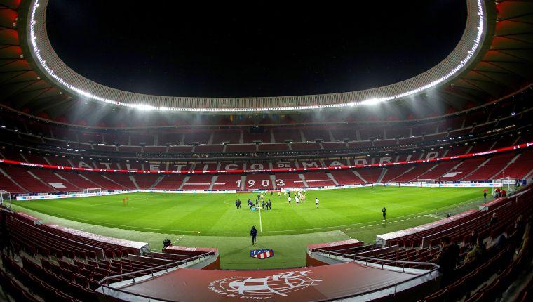 Uefa deja abierta cualquier opción sobre competiciones y Eurocopa