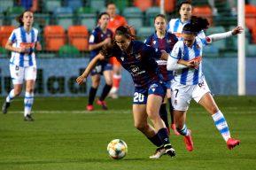 Coronavirus: El futbol femenino, el gran olvidado por la crisis del covid-19