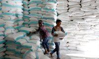 La UNO ofrece apoyo para el hambre estaciona en el país. (Foto Prensa LIbre: Hemeroteca PL)