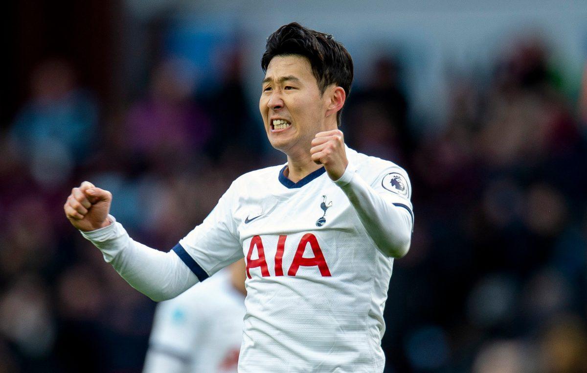 Coronavirus: El Tottenham permite a Son Heung-min regresar a Corea del Sur