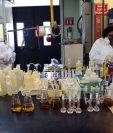 El Laboratorio Nacional de Salud (LNS) se prepara para poder diagnosticar el nuevo coronavirus en Guatemala. (Foto Prensa Libre: LNS / Facebook)
