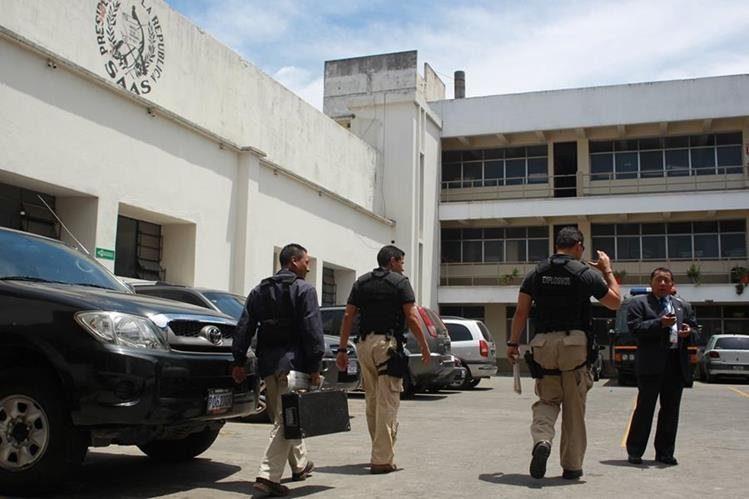 Guardia Presidencial, entidad que podría sustituir a SAAS, tiene un historial de opacidad