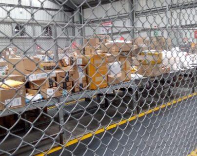 El comercio electrónico hacia Guatemala tendrá un impacto negativo por la suspensión de importaciones. (Foto cortesía)