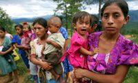 La desnutrición debe ser un tema de agenda de país, según el Banco Mundial. (Foto Prensa Libre: Hemeroteca PL)