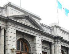 En el Congreso comenzará la elección de magistrados de la CSJ y salas de Apelaciones. (Foto Prensa Libre: Hemeroteca PL)
