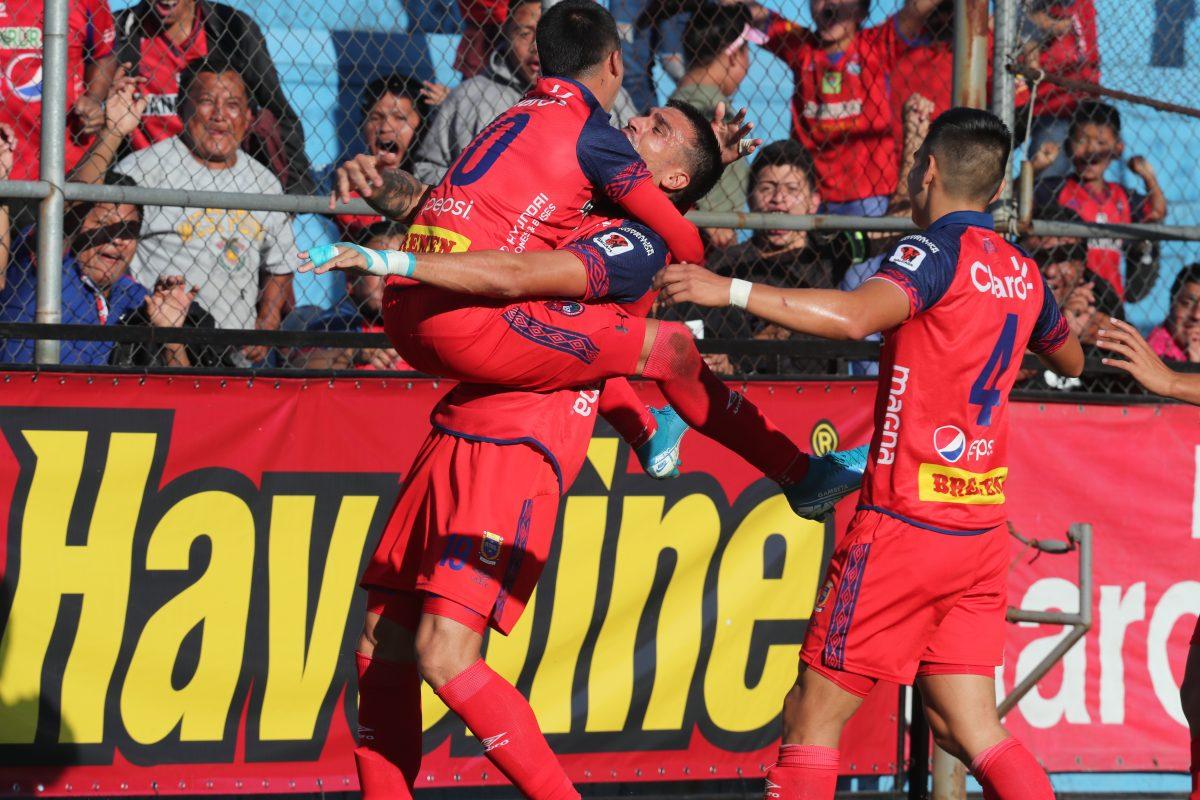 VIDEO   ¿Qué gol te gusta más de los 17 que suma Municipal en el Clausura 2020?