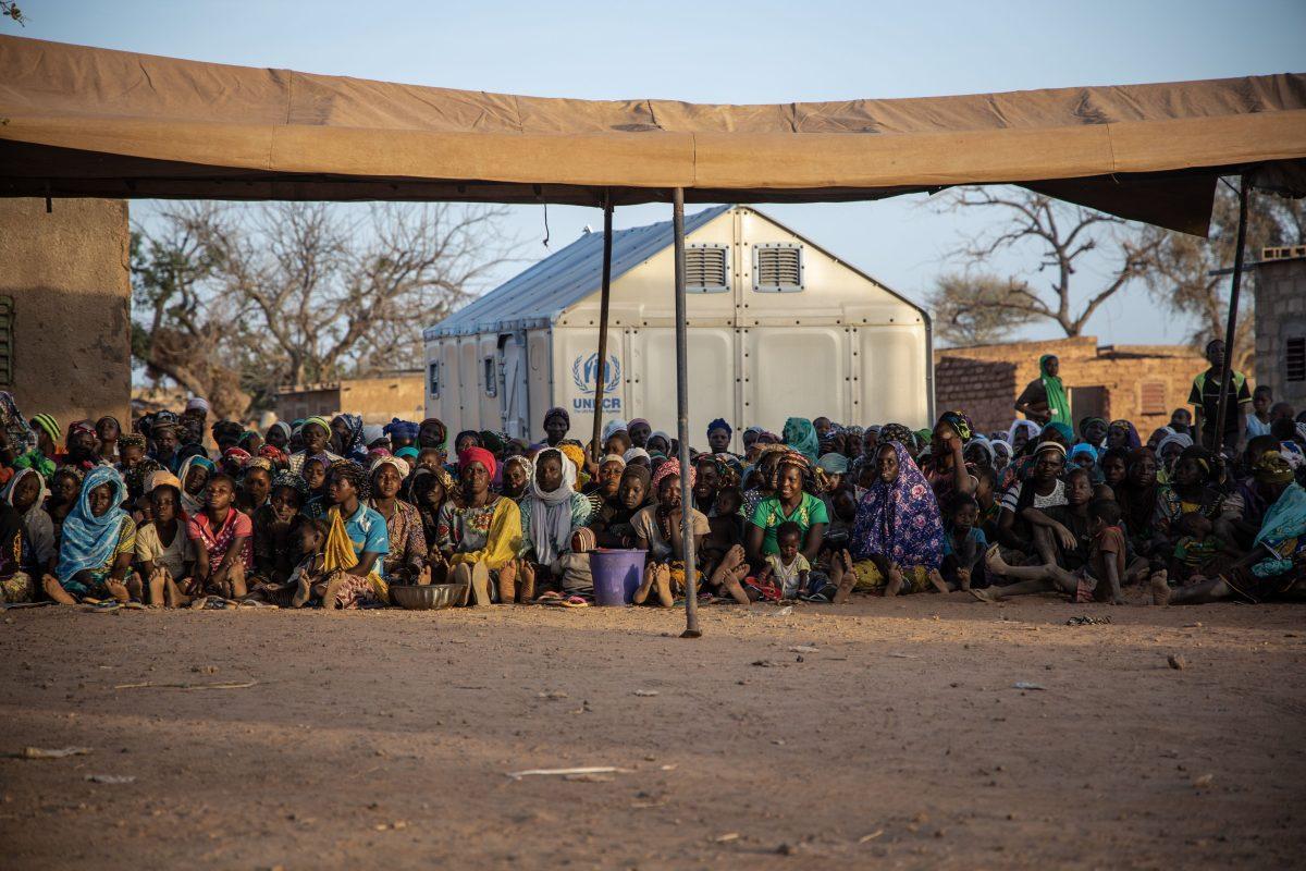 Grupo terrorista ataca iglesia evangélica y deja al menos 24 muertos en Burkina Faso