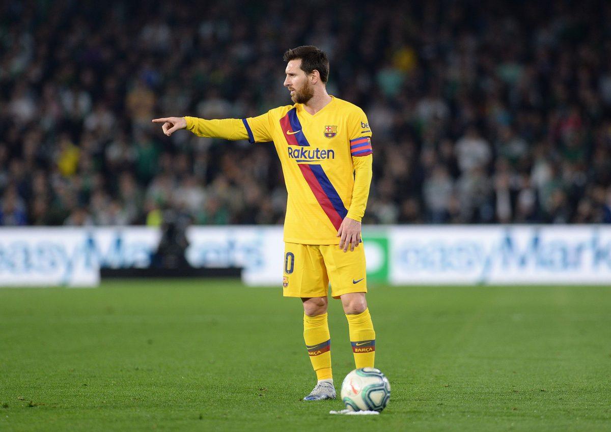 Messi y Benzema no marcan pero siguen al frente de los goleadores en España