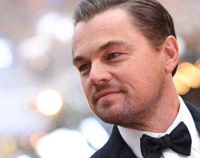 Las películas poco conocidas de Leonardo DiCaprio que están en Netflix