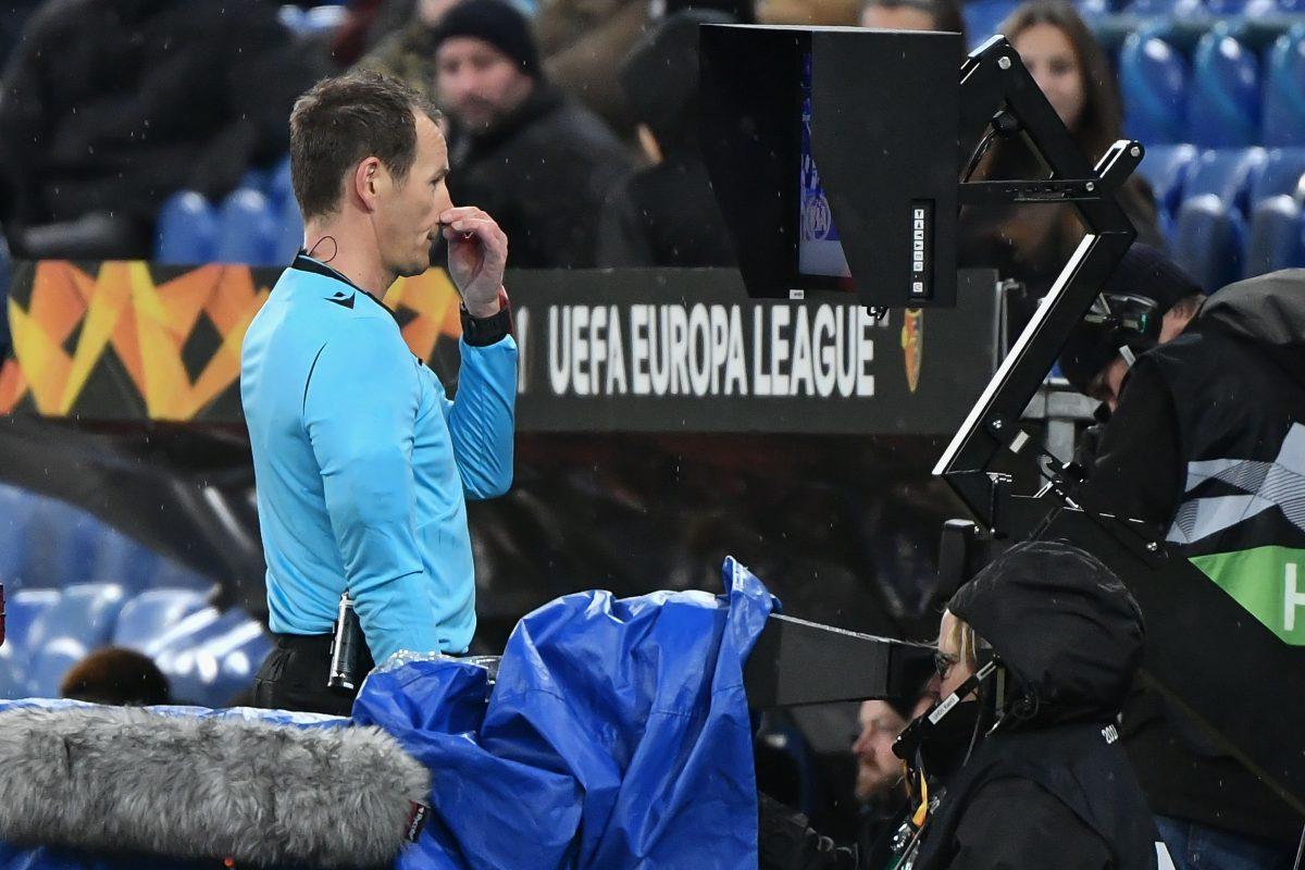 Relacionan con un caso de amaño de partidos a un árbitro checo habitual en Liga de Campeones
