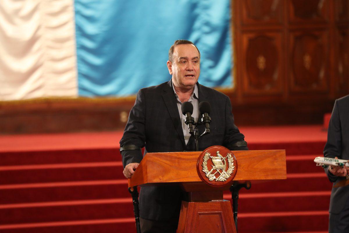 Presidente denuncia anomalías en conformación de ternas para gobernadores
