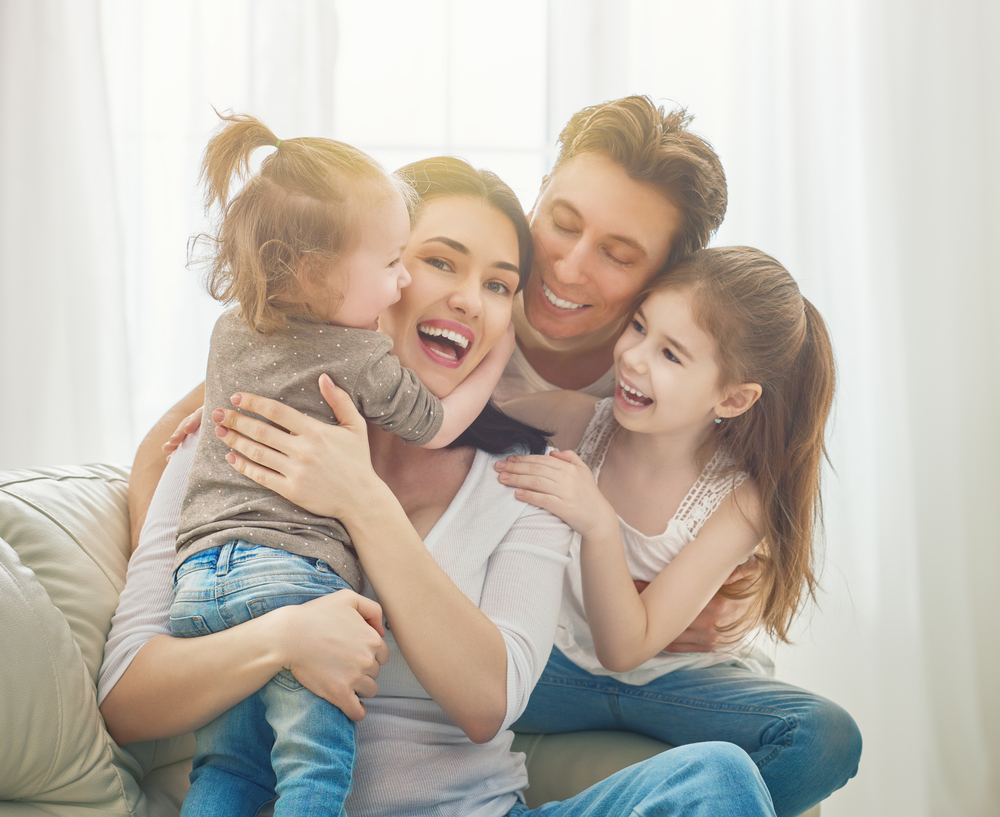 La importancia de gestionar las emociones de sus hijos