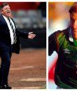 Miguel Herrera, exfutbolista mexicano y ahora entrenador del América. (Foto Prensa Libre: AFP y revistaconsideraciones.com)