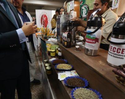Guatemala es uno de los países  exportadores de azúcar, café, banano y etanol. (Foto, Prensa Libre: Hemeroteca PL).