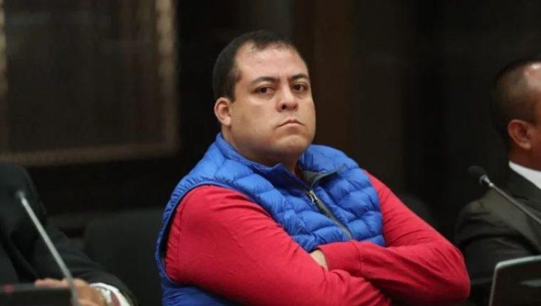 El diputado Julio Juárez enfrentará debate por la muerte del periodistas Danilo López. (Foto: Hemeroteca PL)