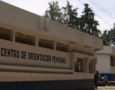 Centro de Orientación Femenina Fraijanes