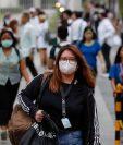 Aumenta número de personas contagiadas por coronavirus en varios países. (Foto, Prensa Libre: Hemeroteca PL).