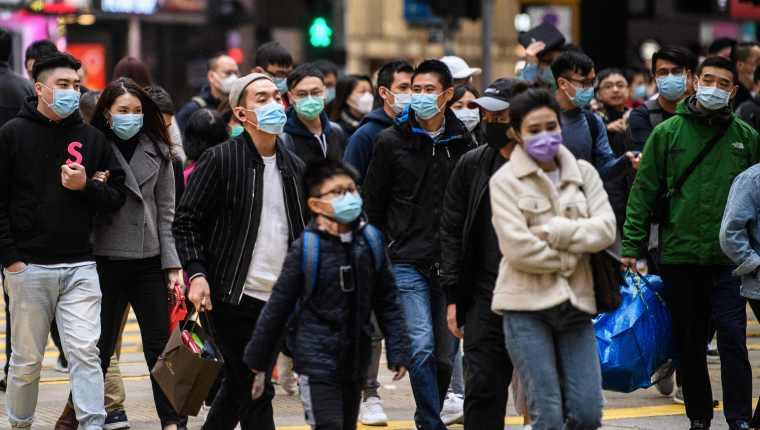 China inyectará US$175 mil millones a su economía por el coronavirus