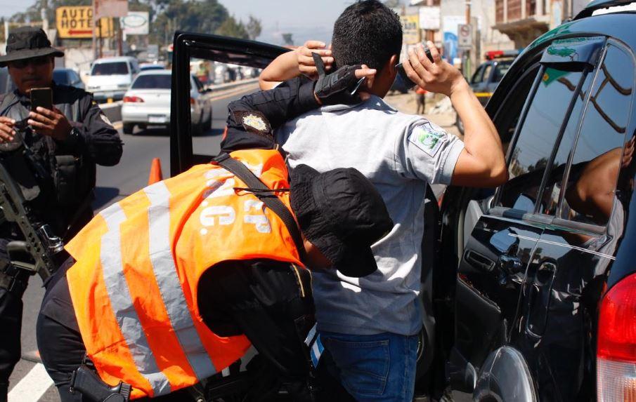 Imponen estado de Prevención en tres municipios de Chimaltenango