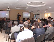 En el auditorio Dr José Fajardo en el Centro Médico fue presentada la nueva alternativa radiológica en la evaluación de pacientes con cáncer.
