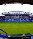 El estadio Stamford Bridge albergará el duelo entre Chelsea y el Bayern Múnich. (Foto Prensa Libre: internet)