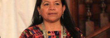 Estela Adelina Ventura Fernández fue condenada a cinco años de prisión conmutables. (Foto HemerotecaPL)