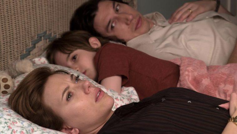"""Historia de un Matrimonio se estrenó en noviembre en Netflix. (Foto Prensa Libre: IMDB)."