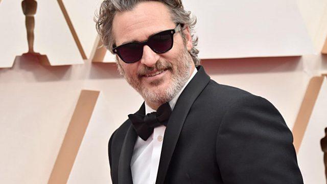 """""""He sido un sinvergüenza toda mi vida"""": el emotivo discurso de Joaquin Phoenix en la gala de los Óscar 2020"""