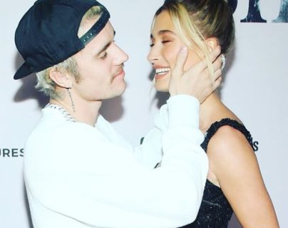Justin Bieber y Hailey Baldwin se casaron dos veces en el 2019. (Foto Prensa Libre: Instagram justinbieber).