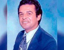 Las autoridades de EE.UU. analizan nuevas líneas de investigación por el crimen en 1985 de Enrique Camarena. (Foto Prensa Libre: www.dea.gov)