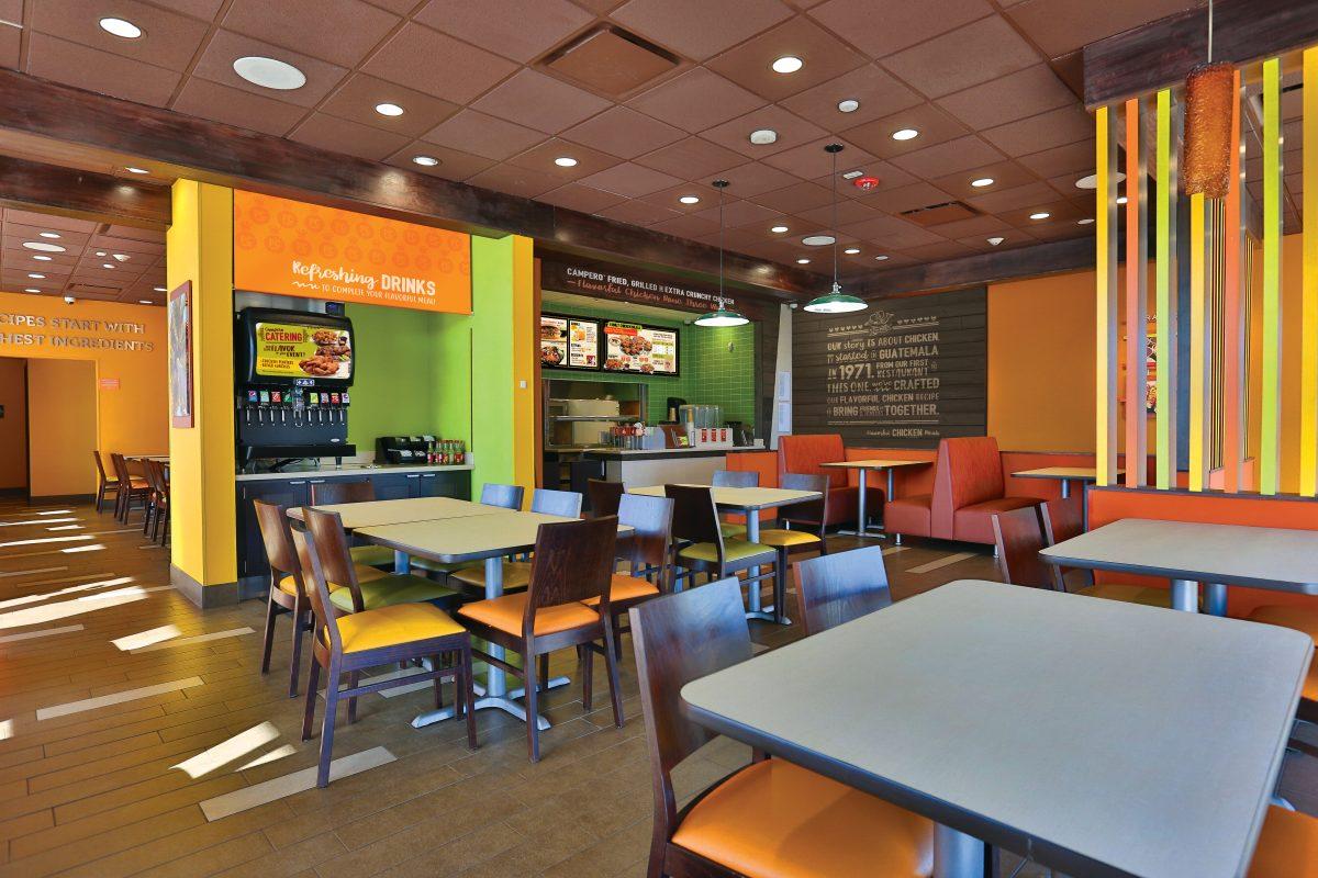 Pollo Campero llega a 80 restaurantes en EE. UU. y lanza modelo de franquicia en ese país
